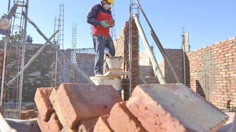 La construcción apuesta a la obra privada para sostener la actividad e impulsar su crecimiento