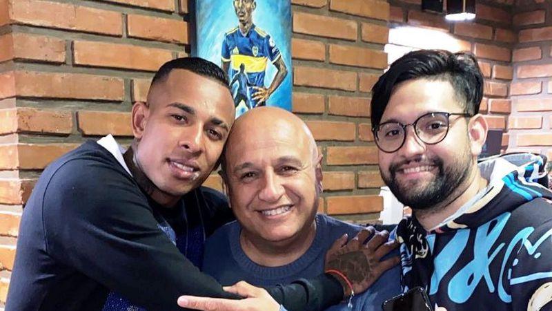 Otro dolor de cabeza en Boca: el malestar del Consejo de Fútbol con Villa por su fiesta de cumpleaños en medio de la pandemia