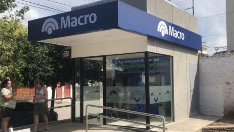 Cómo operar con tu cuenta de Banco Macro durante el fin de semana largo
