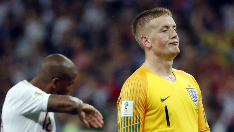 Amenazaron de muerte al arquero de la Selección de Inglaterra: tuvo que contratar a un guardaespaldas