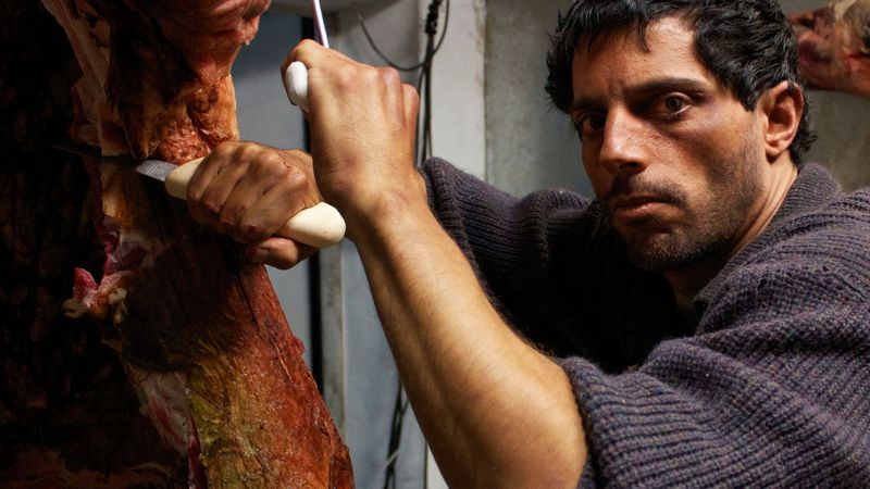 El Patrón en Netflix: la carne podrida no siempre es de los animales