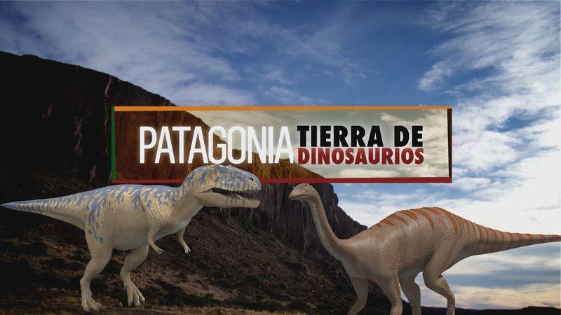 """""""Patagonia, tierra de dinosaurios"""": cómo es la docuserie sobre la prehistoria de Argentina"""