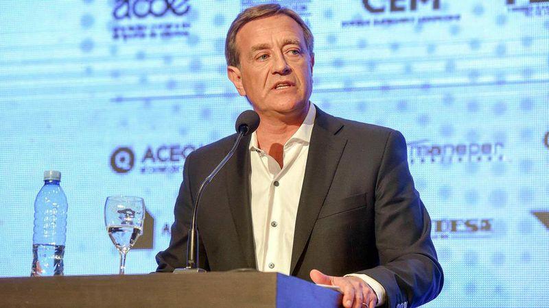 Suárez cumple años: los saludos de funcionarios y dirigentes políticos