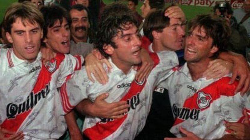 El rincón retro: se cumplen 24 años de la histórica remontada de River ante Boca en el inolvidable 3-3 en el Monumental