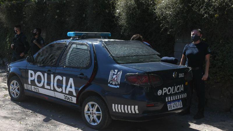 Boqueteros desvalijaron una casa ubicada en una finca de Rivadavia: se llevaron hasta los sombreros