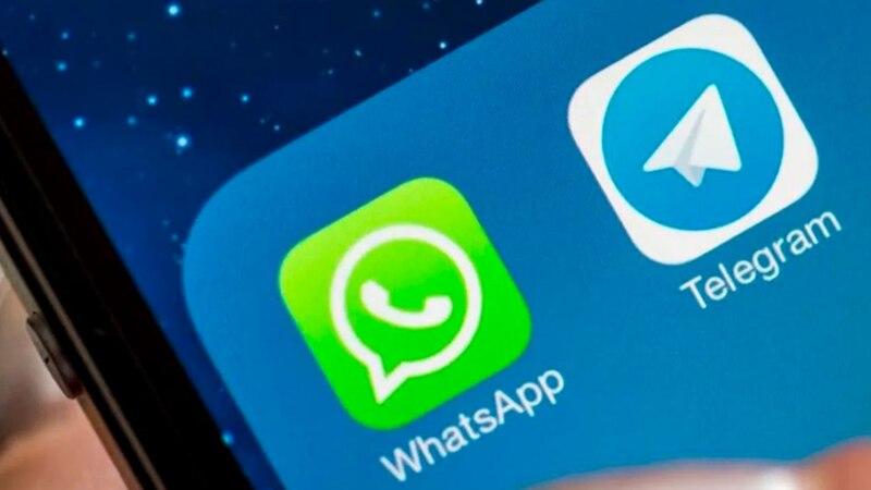 Paso a paso: así podés trasladar todos tus chats de WhatsApp a Telegram