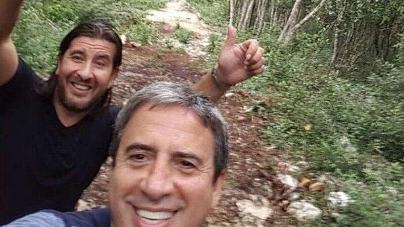 El futbolista mendocino que fue campeón de América y hoy vive en medio de la selva mexicana