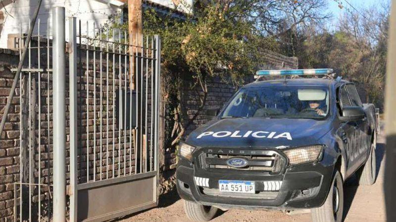 Dos hermanos fueron condenados tras confesar el crimen de un arquitecto en un asalto en Chacras de Coria