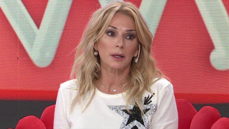 Sin filtro: Yanina Latorre apuntó contra Jorge Rial por su bajo rating en América