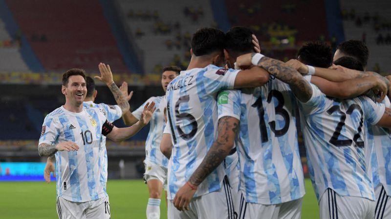 Selección Argentina: itinerario definido para el debut de la Albiceleste en la Copa América