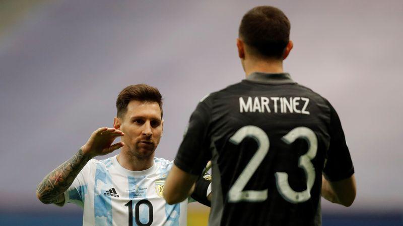 """Messi, entre su quinta final con la Selección y el """"plan perfecto"""" para alcanzar la gloria en Brasil"""