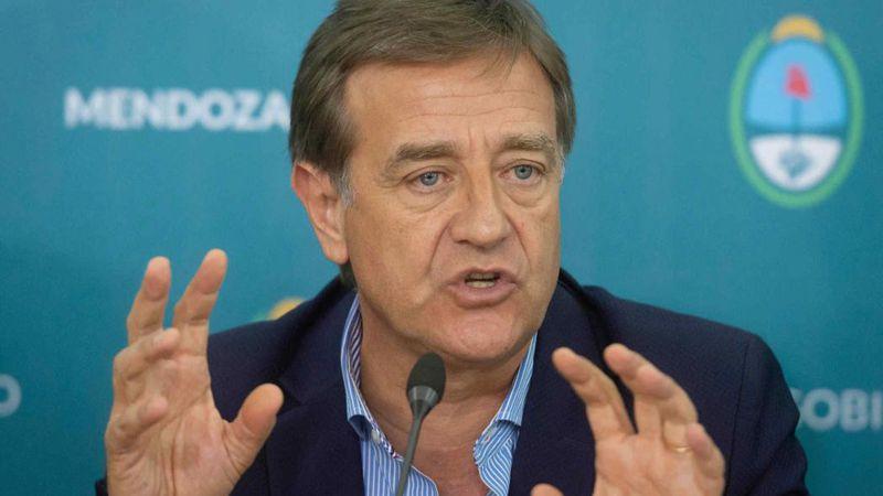 Suárez advirtió que impugnará listas colectoras en las próximas elecciones