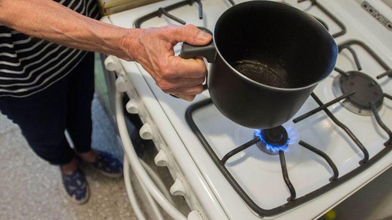 """Gas: arranca la boleta """"plana"""" para atenuar el impacto del invierno"""