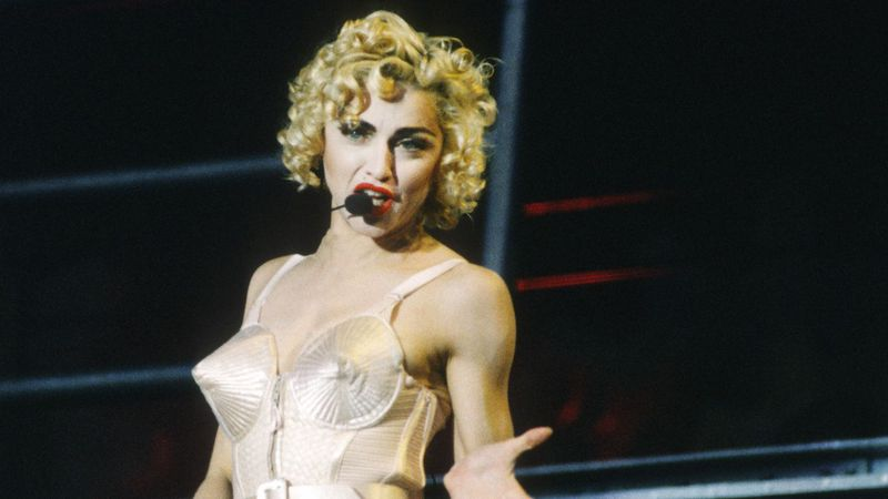 """A 30 años de """"A la cama con Madonna"""": el documental que revolucionó al mundo"""