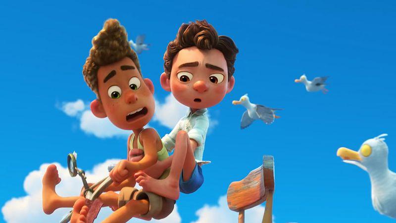 Se vienen los tanques infantiles: cuándo y dónde estrenará Disney sus títulos más potentes