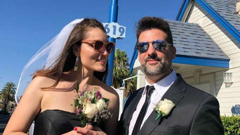 Los consejos de José María Listorti y su esposa para ser una pareja feliz