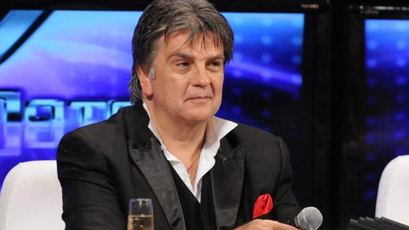 Luis Ventura celebró su 15° hisopado negativo y anunció un polémico proyecto sobre la familia Maradona