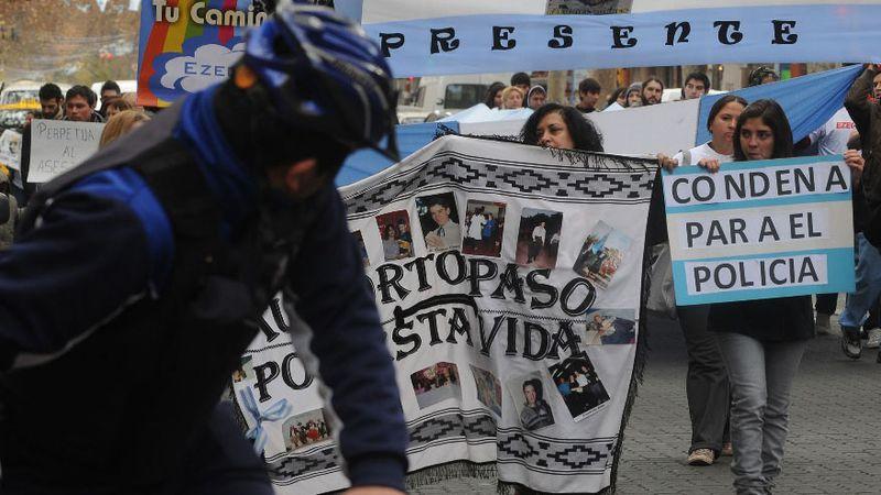 Crimen de Cristian Reyes: 15 años de impunidad pese a tres juicios