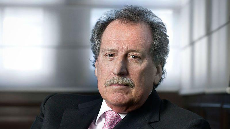Los restos de Jorge Brito y de su piloto fueron trasladados a Buenos Aires