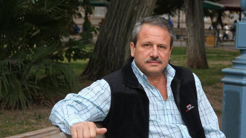 """Oficializaron la designación del nuevo Director de Minería: un empresario """"anti 7722"""""""