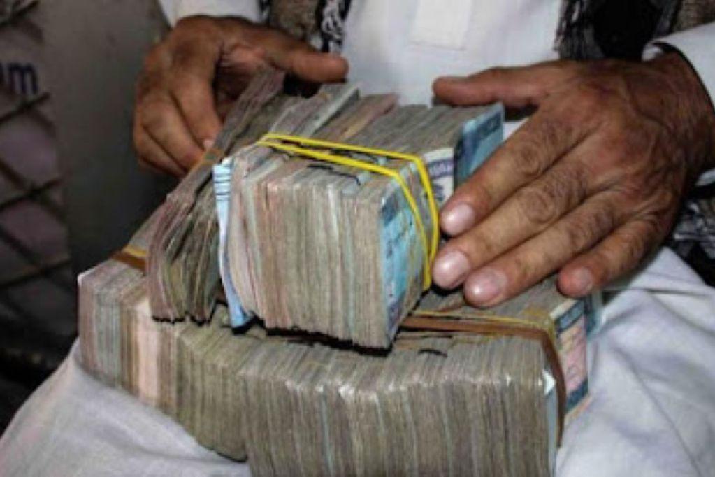 Talibanes hallaron oro y varios millones de dólares en la casa del ex  vicepresidente afgano   Mundo
