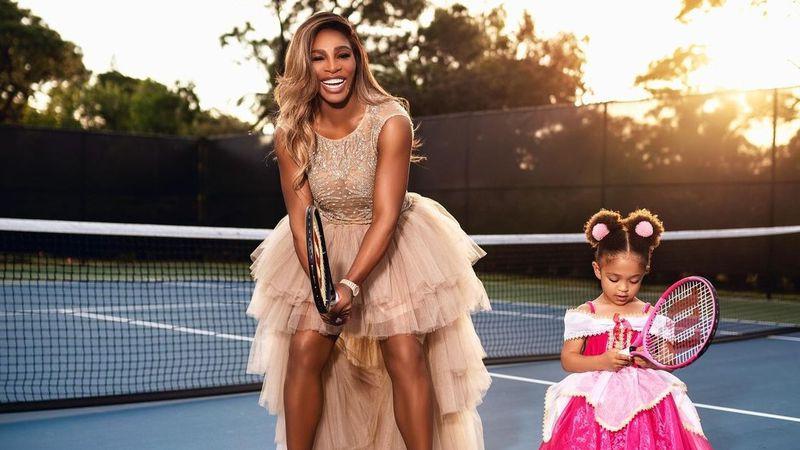 Serena Williams prepara su propia docuserie para Amazon