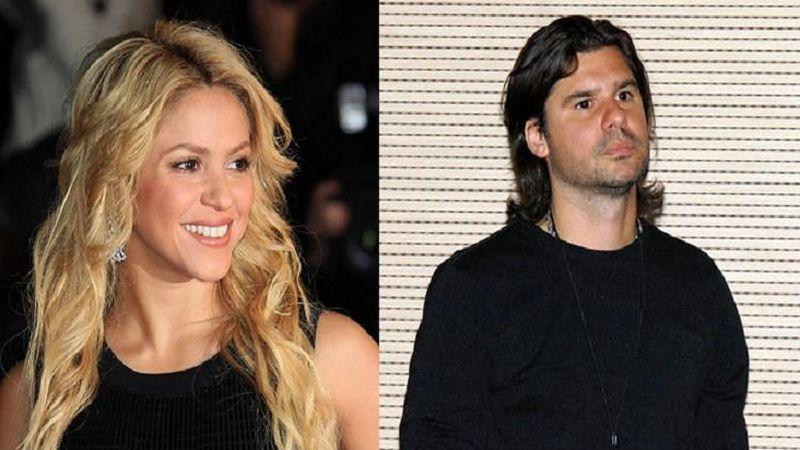 Shakira contraataca: nueva demanda para De la Rúa