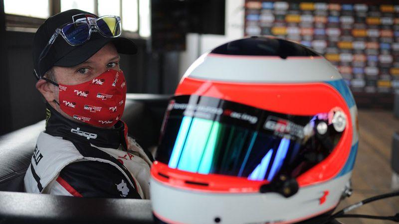 Rubens Barrichello quiere estar adelate en el Súper TC2000
