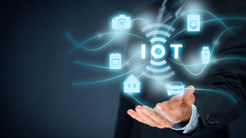 Telecom presentó nuevas soluciones para el mercado corporativo IoT
