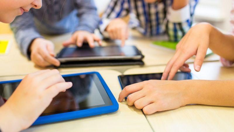 Herramientas tecnológicas para potenciar los aprendizajes, en el Ciclo de Encuentros Virtuales de MELE