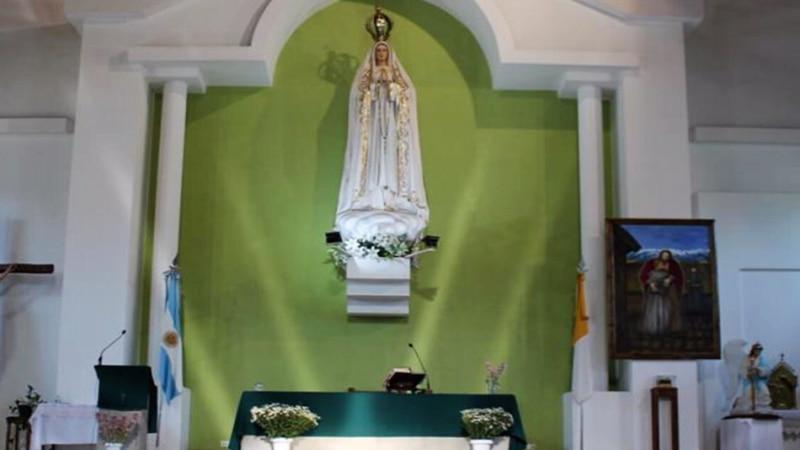 Día de la Virgen de Fátima: su aparición ante tres niños pastores y la celebración en Mendoza