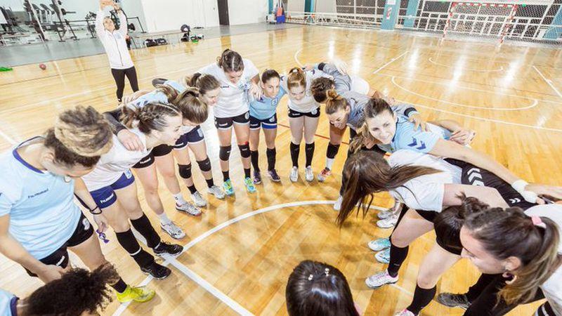 Balonmano: Debido a la pandemia, se postergaron los Mundiales Juvenil y Junior Femeninos para 2021