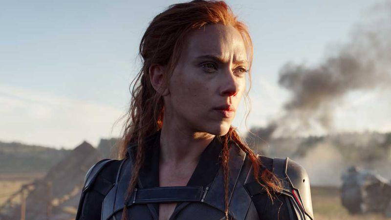 """""""Black Widow"""" con Scarlett Johansson llega a las salas mendocinas"""