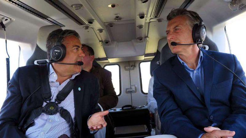 Confirman que Macri llegará mañana a Mendoza