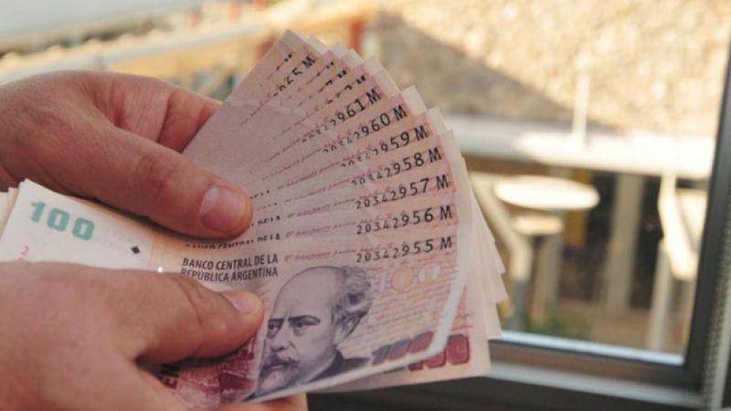 Préstamos de hasta 250 mil pesos para los empleados públicos en Mendoza
