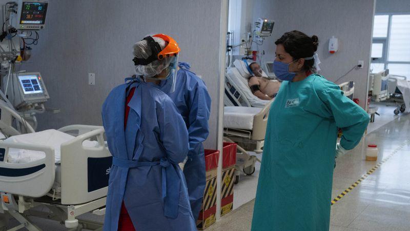 Coronavirus en Argentina: confirmaron 7.140 nuevos positivos y 112 muertes en las últimas 24 horas