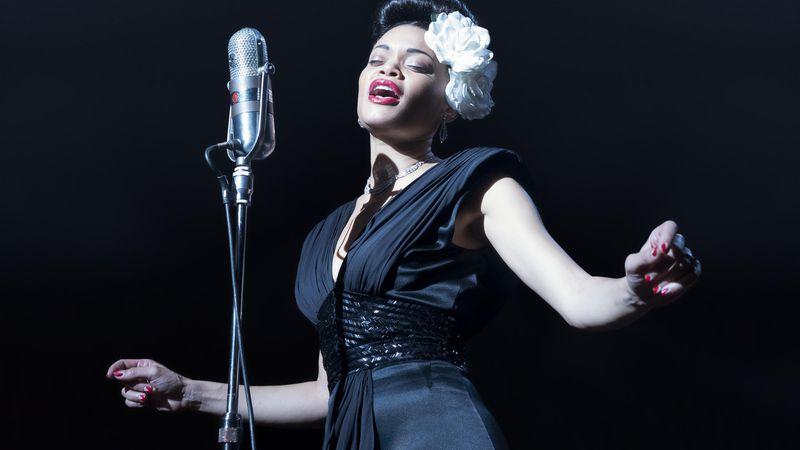 Billie Holiday, la biopic con una brillante actuación de Andra Day camino a los Globos de Oro
