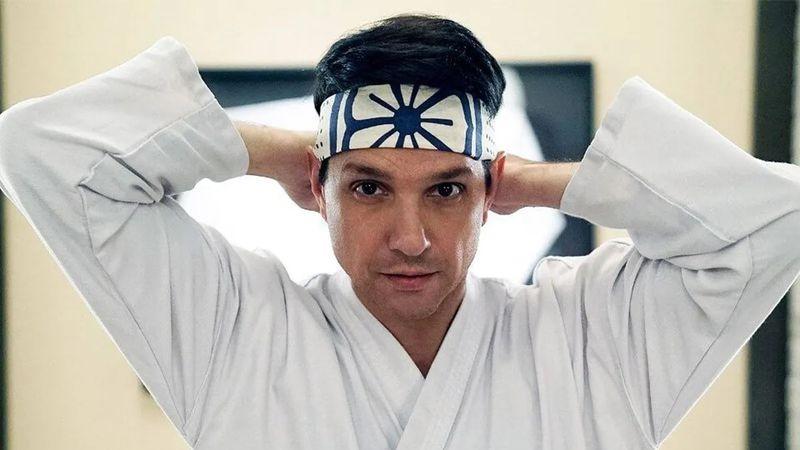 """El actor de """"Cobra Kai"""" le contestó a una fan que presentó a su papá como el """"Daniel San argentino"""""""