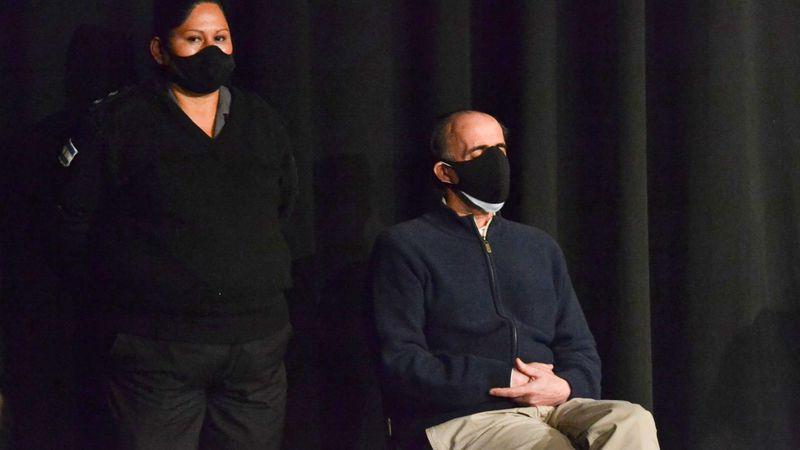 Culmina el juicio por el crimen de Carleti: los acusados entre la perpetua, la absolución y condenas por robo