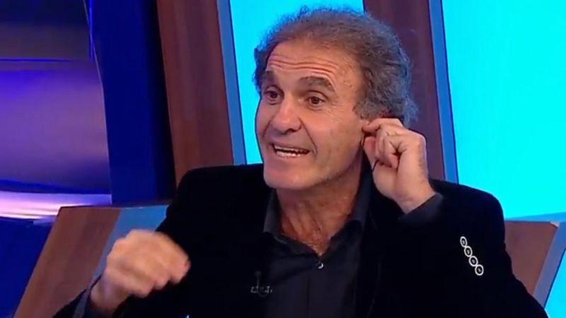 """Oscar Ruggeri opinó sobre la partida de Carlitos Tevez: """"No hay un ídolo de Boca que se haya ido bien"""""""