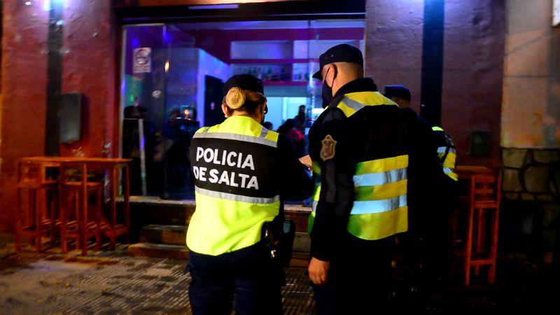 Trata de personas: rescataron a cinco argentinas y a un bebé secuestrados en Bolivia