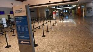 Turismo. Mendoza, con 175 vuelos semanales menos y reservas a 10%