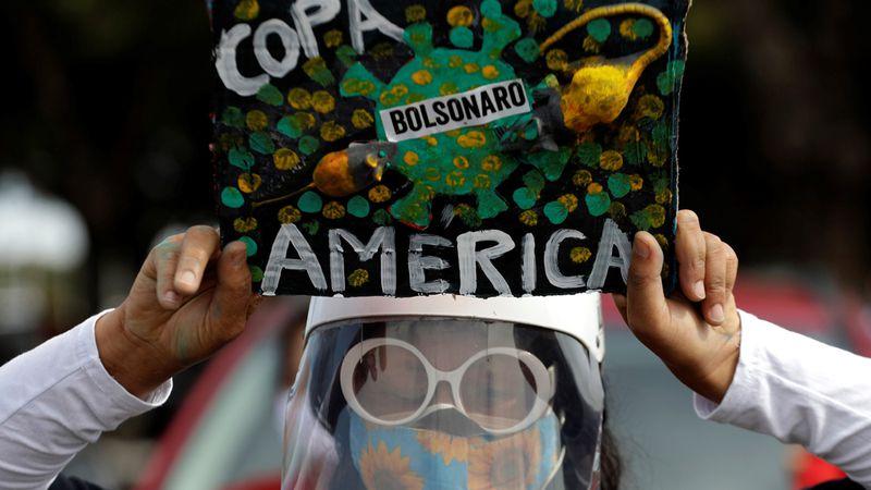 Brasil: el Supremo Tribunal Federal inició la votación y decide si se juega o no la Copa América