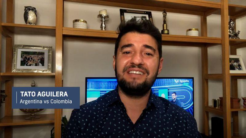 """El análisis de """"Tato"""" Aguilera sobre el pase de la Selección Argentina a la final de la Copa América"""