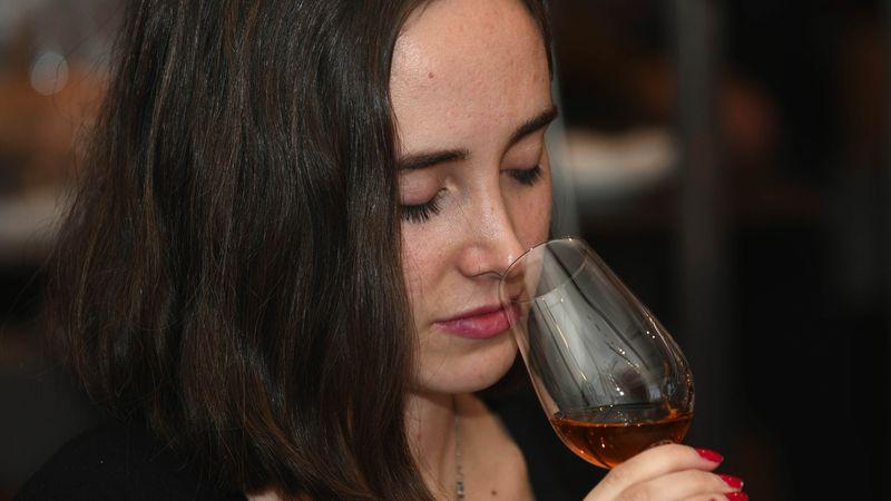 Cuánto influye la copa a la hora de degustar un vino