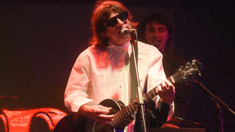Vuelven los recitales: Turf volvió a Mendoza y repasó sus clásicos