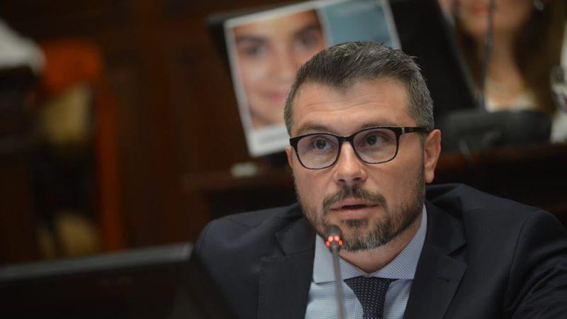 Un senador de la UCR desmintió que Cornejo se postule para presidente en el 2023