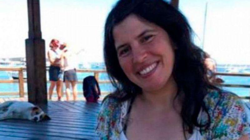 Buscan en Uruguay a una argentina que desapareció tras denunciar a su expareja por violencia de género