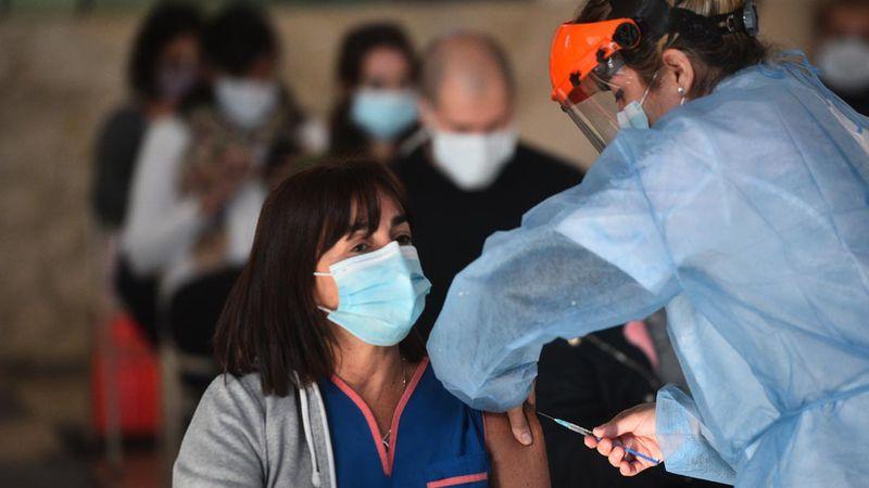 Covid-19: la OMS aprueba el uso de emergencia de la vacuna de Sinopharm