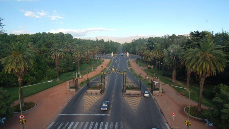 Se espera un viernes y un fin de semana caluroso en Mendoza, y lluvias a partir del domingo
